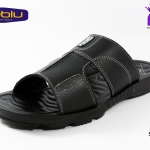 รองเท้าเพื่อสุขภาพ DEBLU เดอบลู รุ่น M8648 สีดำ เบอร์ 39-44
