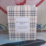 น้ำหอม burberry brit edt 2 ml.