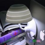 โคมไฟรูปเห็ด Papa Lamp PA0113