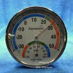 Anymetre (Thermo, Hygro, Comfortable-Meter)
