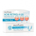 Provamed Acne Retinol-A Gel โปรวาเมด แอคเน่ เรตินอล-เอ เจล 10 g. (สีฟ้า) ขายส่ง
