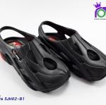 รองเท้า แอ๊ดด้า เด็ก ADDA รุ่น 5JH02-B1 สีดำ เบอร์ 11-3