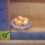 ไข่พร้อมถาด