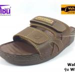 รองเท้า Walker วอคเกอร์ รุ่น WB698 สีน้ำตาล เบอร์ 40-45