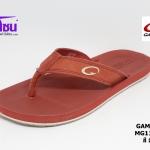 Gambol แกมโบล รหัส GM11220 สีอิฐ เบอร์ 36-44 สำเนา