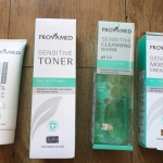 Provamed Sensitive pH5.5 Set [4 ชิ้น]