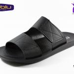 รองเท้าเพื่อสุขภาพ DEBLU เดอบลู รุ่น M1804 สีดำ เบอร์ 39-44