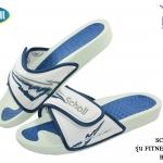 Scholl Fitness (ฟิสเนส) สีน้ำเงิน เบอร์ 3-8