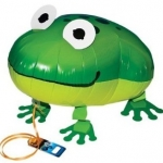 Frog Walking Balloons - เจ้ากบ บอลลูน / Item No. TL-K011