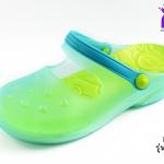 รองเท้าแตะ Monobo Kimberry โมโนโบ้ รุ่น คิมเบอรี่ สีเขียว เบอร์ 5-8