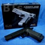 ปืนสั้นอัดลม G.6/Hi-CaPa 5.1
