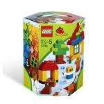 ชุดตัวต่อ LEGO DUPLO CREATIVE BUILDING KIT 205748 [ส่งฟรี]