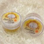 Sunscreen cream SPF 60 PA+++