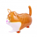 Cat Walking Balloons - แมวบอลลูน / Item No. TL-K024