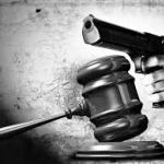 กฎหมายเกี่ยวกับอาวุธปืน