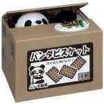 กระปุกออมสินหมีแพนด้า