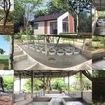 รีวิวงานก่อสร้างบ้านฟาร์มหลังเล็กในฝัน Farmer House By LoveBettaFish