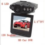 กล้องถ่าย VDO ติดรถยนต์ HD DVR เมนูไทย
