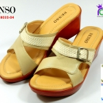 senso (เซนโซ) สีครีม รุ่นNJ48032-04 เบอร์36-40