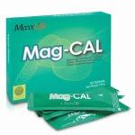 Maxxlife Mag Cal 30 Sachets. แม็กซ์ไลฟ์ แม็กแคล 30 ซอง .