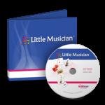 โปรแกรมเสริมสร้างพัฒนาการเด็ก Little Musician Basic (ส่งฟรี EMS)