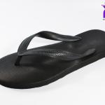 รองเท้าฟองน้ำช้างดาว สีดำล้วน เบอร์ 9,9.5,10,10.5,11