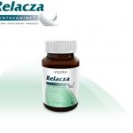 Vistra Relacza 30 แคปซูล คลายเครียด หลับสบาย สดชื่นและจดจำ สินค้าเลิกผลิต