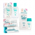 Provamed Babini Baby Oil+Whitee Gel+Soothing Cream [3 ชิ้น]