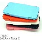 P010 Galaxy Note II Holster