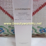 Covermark treatment cleansing milk 30 g. ( ขนาดทดลอง)
