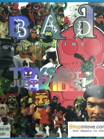 B.A.D Magazine - Toy are not just for kids