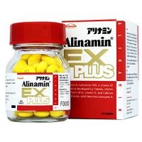 Alinamin