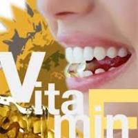 วิตามินอี Vitamin E