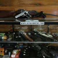 ปืนสั้น