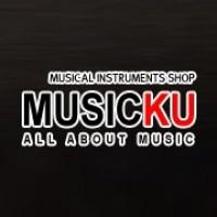 ร้านMusicku | มิวสิคกุ