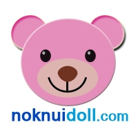 ร้านร้านตุ๊กตา นกนุ้ย : NoknuiDoll