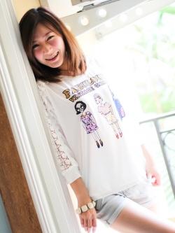 Girly Gang T-Shirt