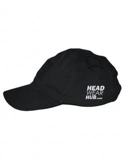หมวกแก๊ป สีดำล้วน CAP10