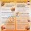 Vistra Vitamin C Acerola Cherry 1000 mg. 45 เม็ด วิสทร้า อะเซโรล่า เชอร์รี่ 1000 มก. 45 เม็ด เสริมภูมิค้มกัน ป้องกันหวัด บำรุงผิว thumbnail 4