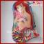 Little Mermaid Foil Balloon - ลูกโป่งฟลอย์ ตัวการ์ตูน Little Mermaid เจ้าหญิงนางเงือก / Item no. TL-A017 thumbnail 2