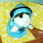 ตุ๊กตาหนูแฮมสเตอร์โต้ตอบเสียงพูด Mimicry Pet (รุ่นนี้มีเสียงเพลง) รุ่นใหม่ล่าสุด thumbnail 3