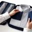 T034 Slim Shirt Pouch thumbnail 1