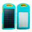แบตสำรอง Power Bank พลังงานแสงอาทิตย์ 3 ระบบ กันน้ำได้ Solar Charger with LED Light ขนาด 50000 mAh thumbnail 4