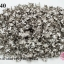 เป็กติดเสื้อ รูปดาว6แฉก สีโรเดียม 13X15 มิล (500ชิ้น) thumbnail 1
