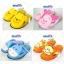 รองเท้า หมีพู+เพื่อน-Pooh&Friends Slipper รุ่นด๊อกแด๊ก พื้นบาง ฟรีไซส์(เบอร์36-38) thumbnail 1
