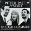 Peter Paul & Mary - Jel Hada Hammer 1 Lp New thumbnail 1