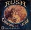 Rush - Caress Of Steel 1975 1lp thumbnail 1