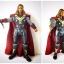 โมเดลฟิกเกอร์ Thor & Hulk thumbnail 2