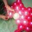 กรอบตาข่ายใส่ลูกโป่งทรงดาว - Balloon Grid Mesh Star Balloon thumbnail 5