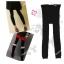 กางเกงเลคกิ้ง ขายาว : สีดำ รหัส PN001 thumbnail 2